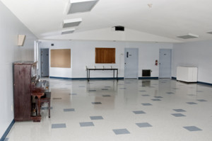 Fellowship Hall 2