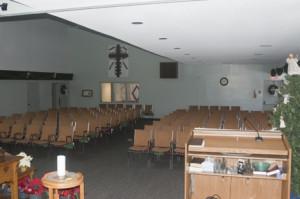 Sanctuary - Front