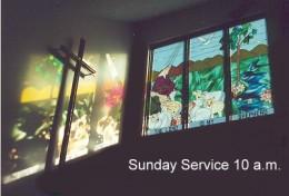 Trinity United Worship Services